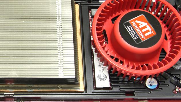 HD 6950 im Test: AMD halbiert Speicher und besiegt die Konkurrenz immer noch