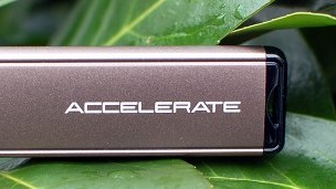 Sharkoon Flexi-Drive Accelerate Duo im Test: 64 GB MLC mit USB 3.0