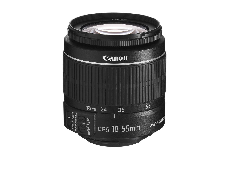 Canon EF-S 18-55 mm 1:3.5-5.6 IS II