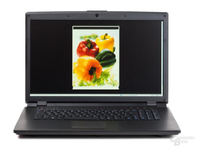 Schenker XMG A701
