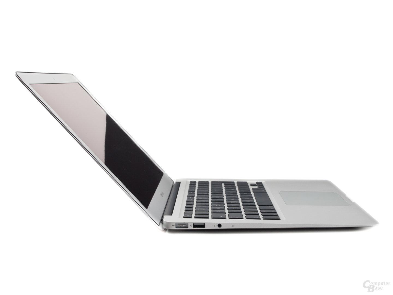 MacBook Air: Profil