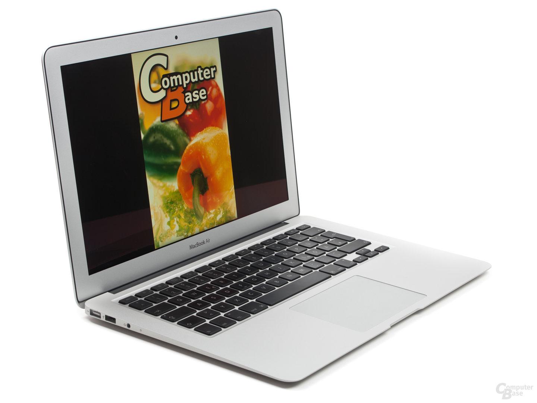 MacBook Air: Display