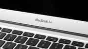 Apple MacBook Air im Test: Mehr weniger von allem