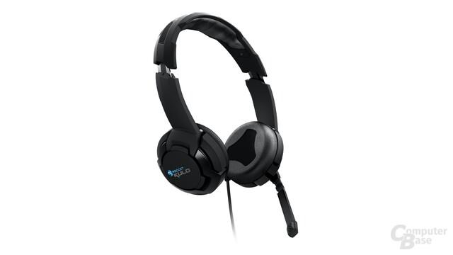Roccat Kulo – Stereo-Gaming-Headset