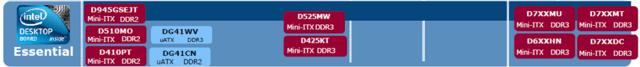 Neue Atom-Mainboards von Intel