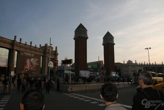 MCW 2011 - Barcelona
