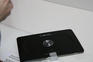MWC - Galaxy Tab 10.1