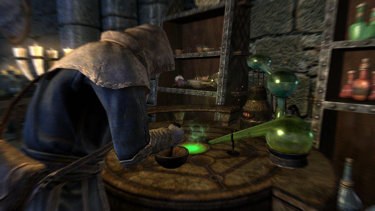 Alchemy – 19.10.2011