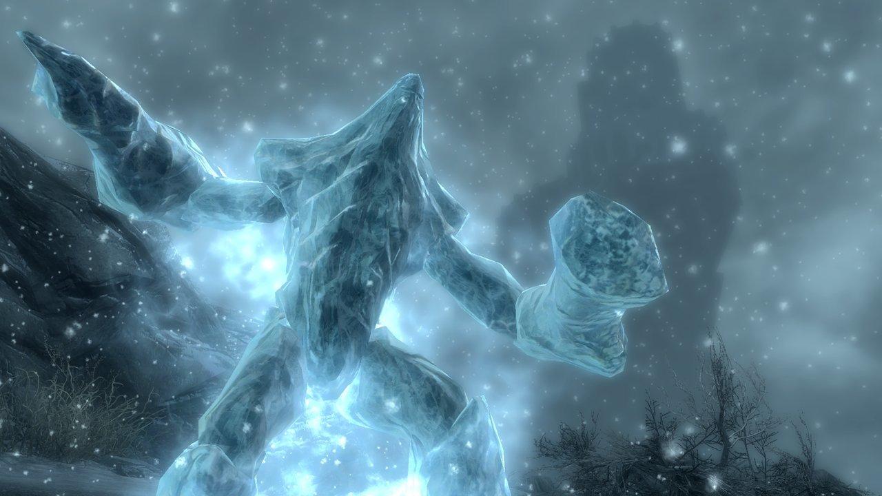 Frost Atronach – 19.10.2011