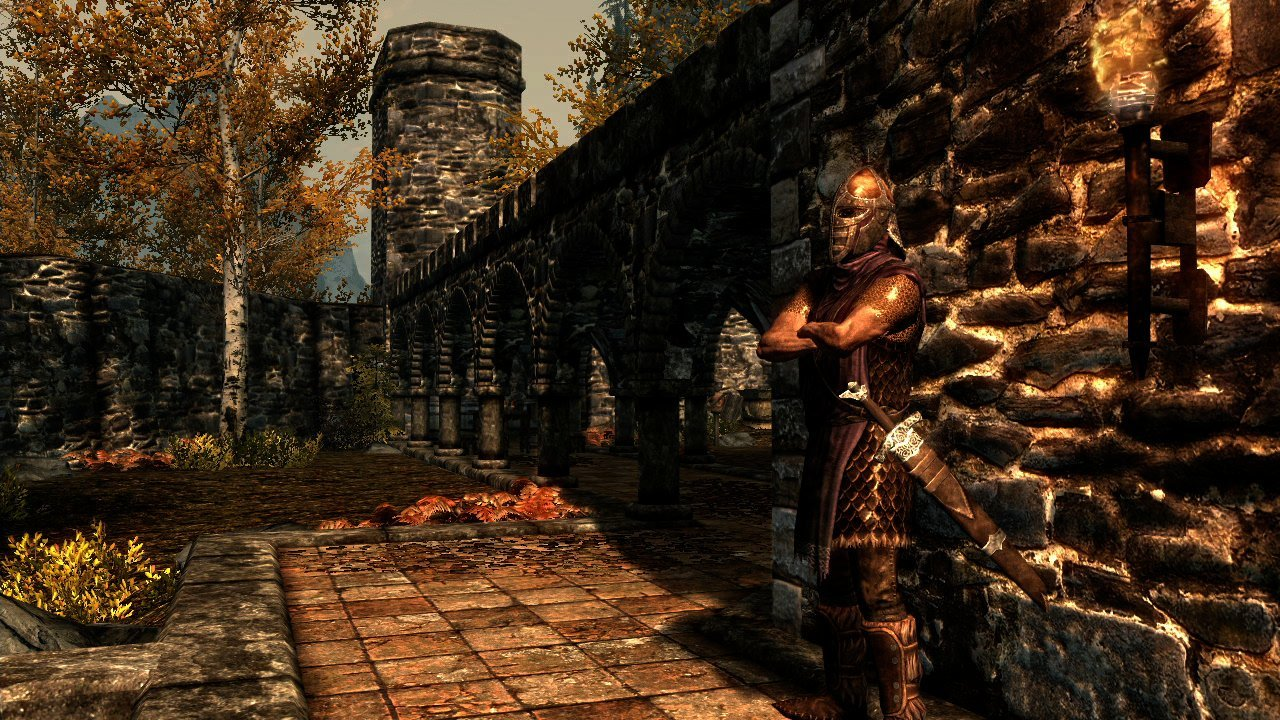 Riften Guard – 19.10.2011