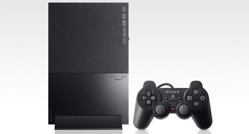 Sonys PlayStation 2