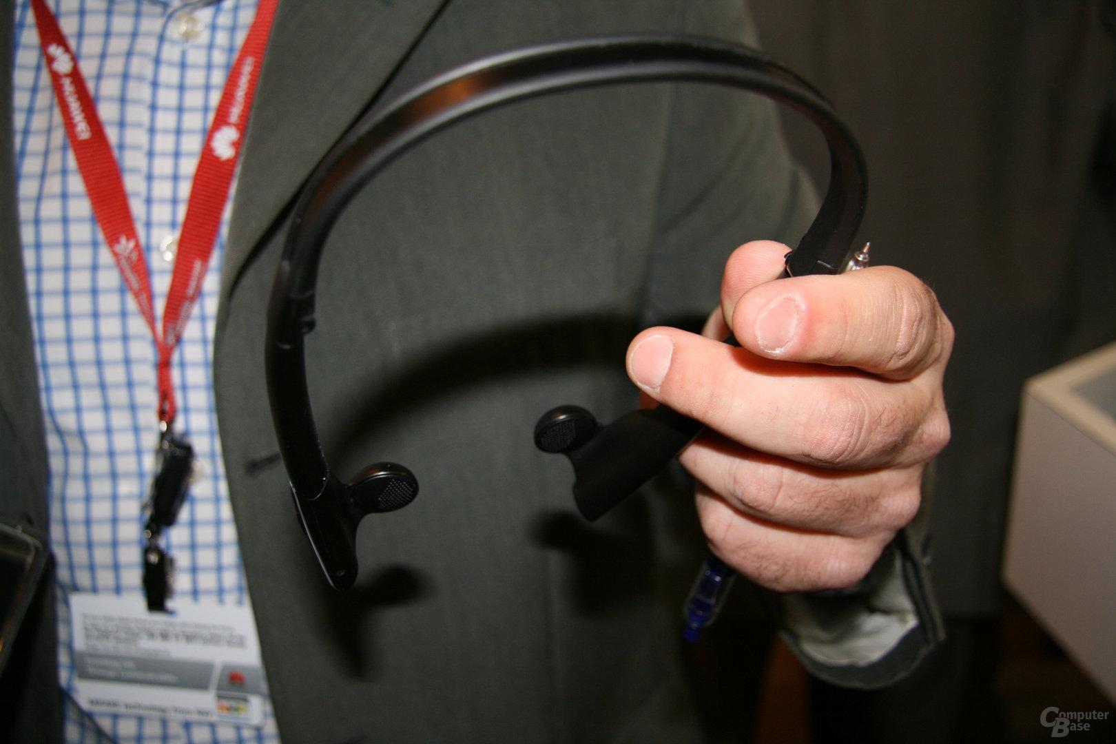 BeeWi BBH210: Bluetooth-Headset