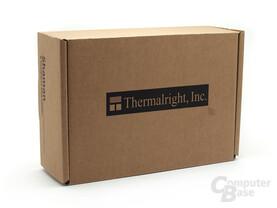 Thermalright Shaman Verpackung
