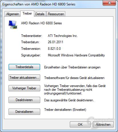 AMD Catalyst 11.2