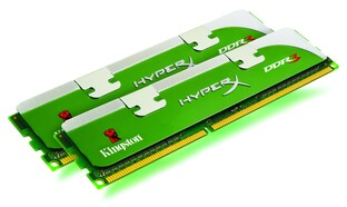 Kingston HyperX LoVo