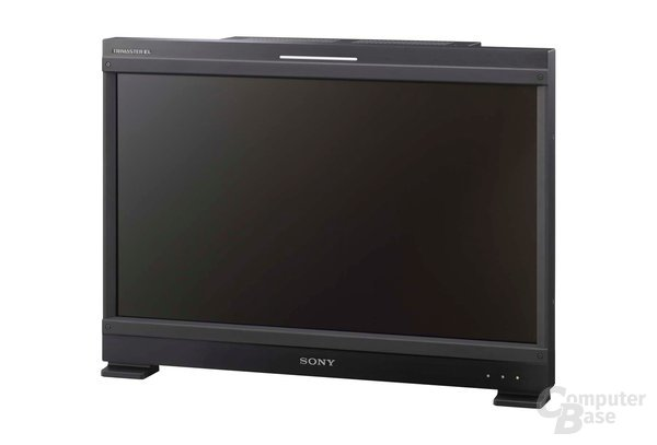 OLED-Display Sony BVM-E250