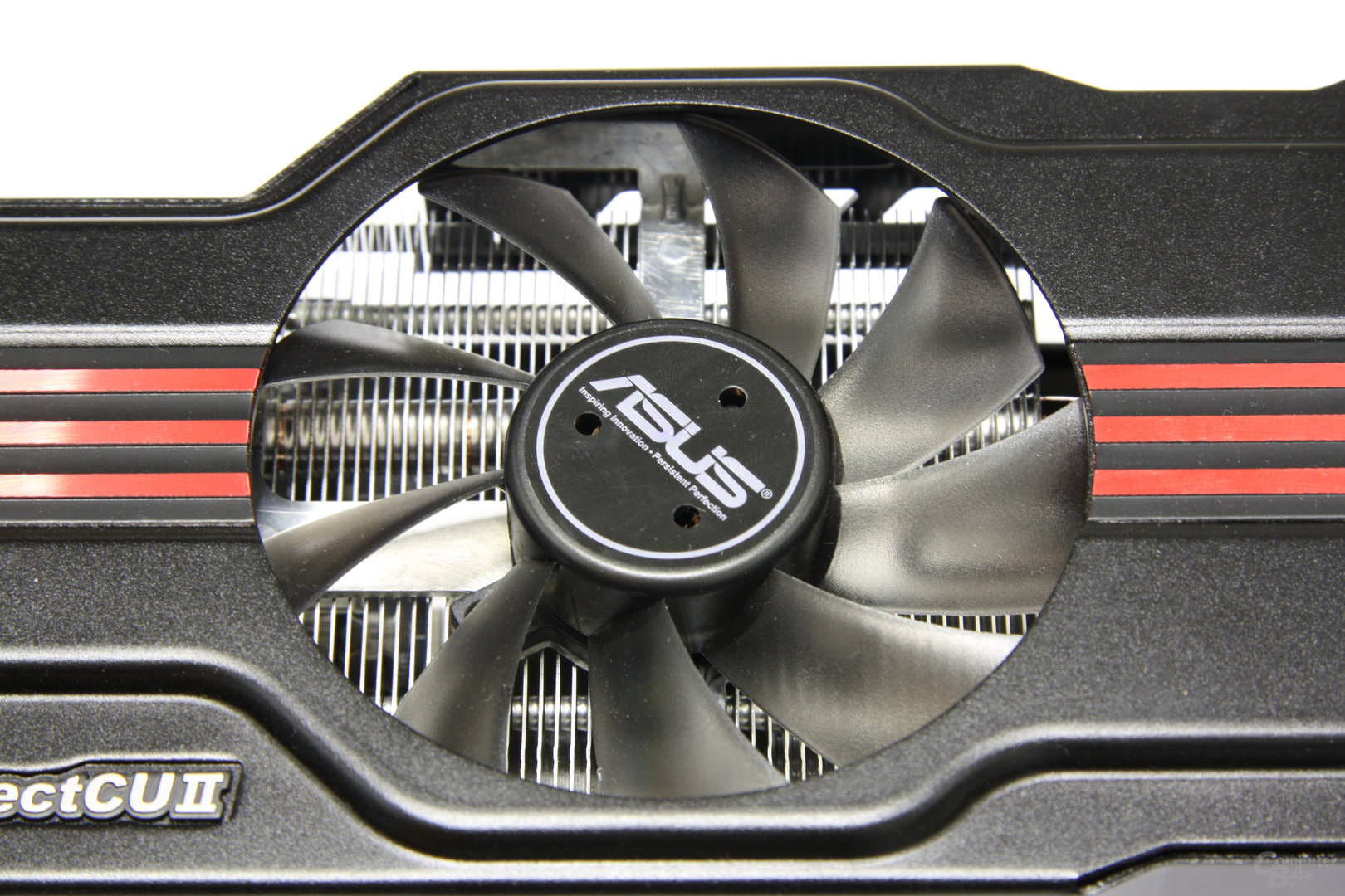 Radeon HD 6970 DirectCU II Lüfter