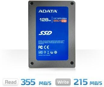 Adata S501 V2