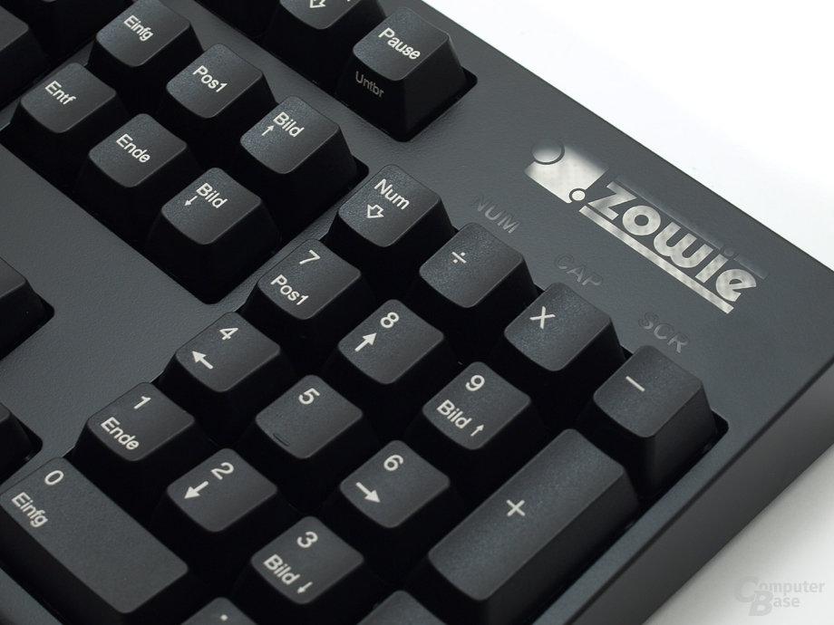 zowie celeritas im test mechanische tastatur f r spieler seite 2 computerbase. Black Bedroom Furniture Sets. Home Design Ideas