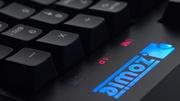Zowie Celeritas im Test: Mechanische Tastatur für Spieler