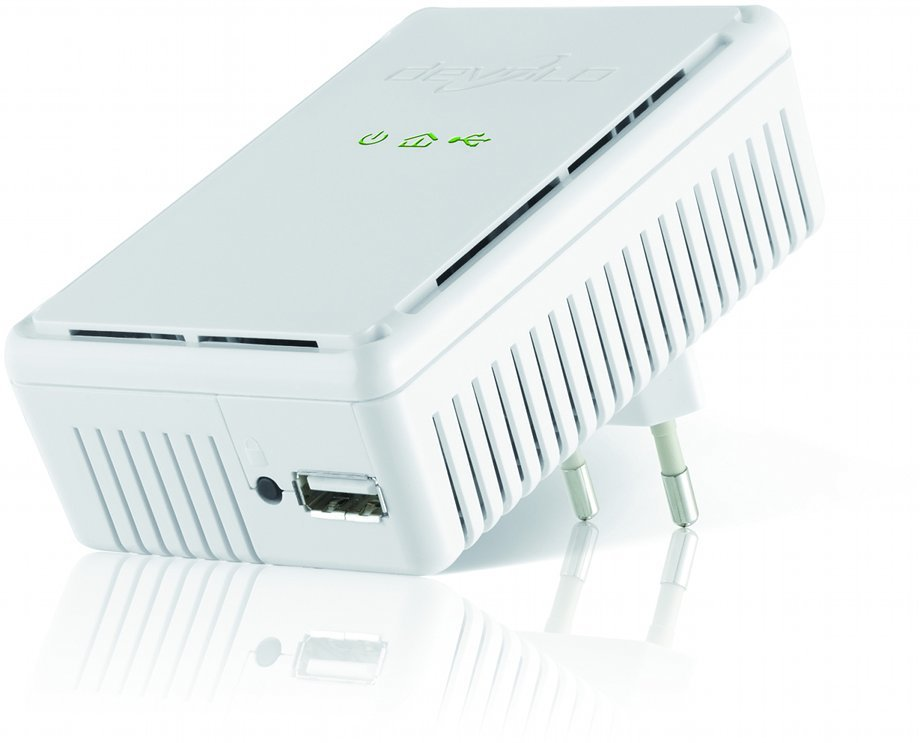devolo dLAN 200 AV USB extender