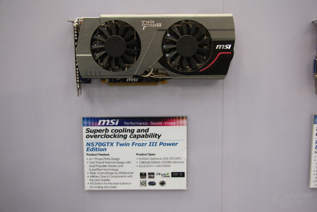 MSI Twin Frozr III