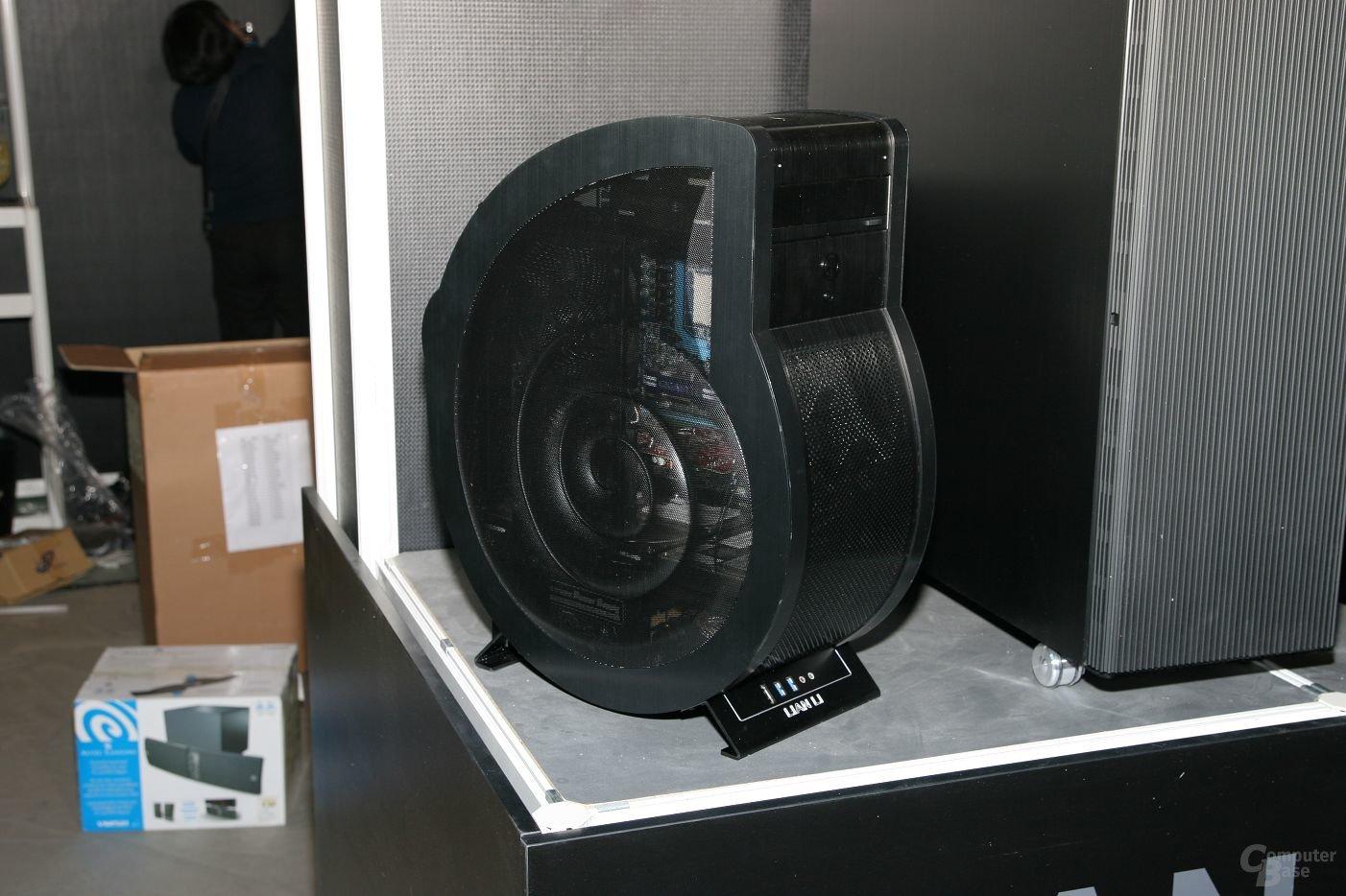 Lian Li PC-U6
