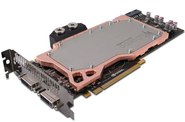 PoV/TGT GeForce GTX 580 Beast 2