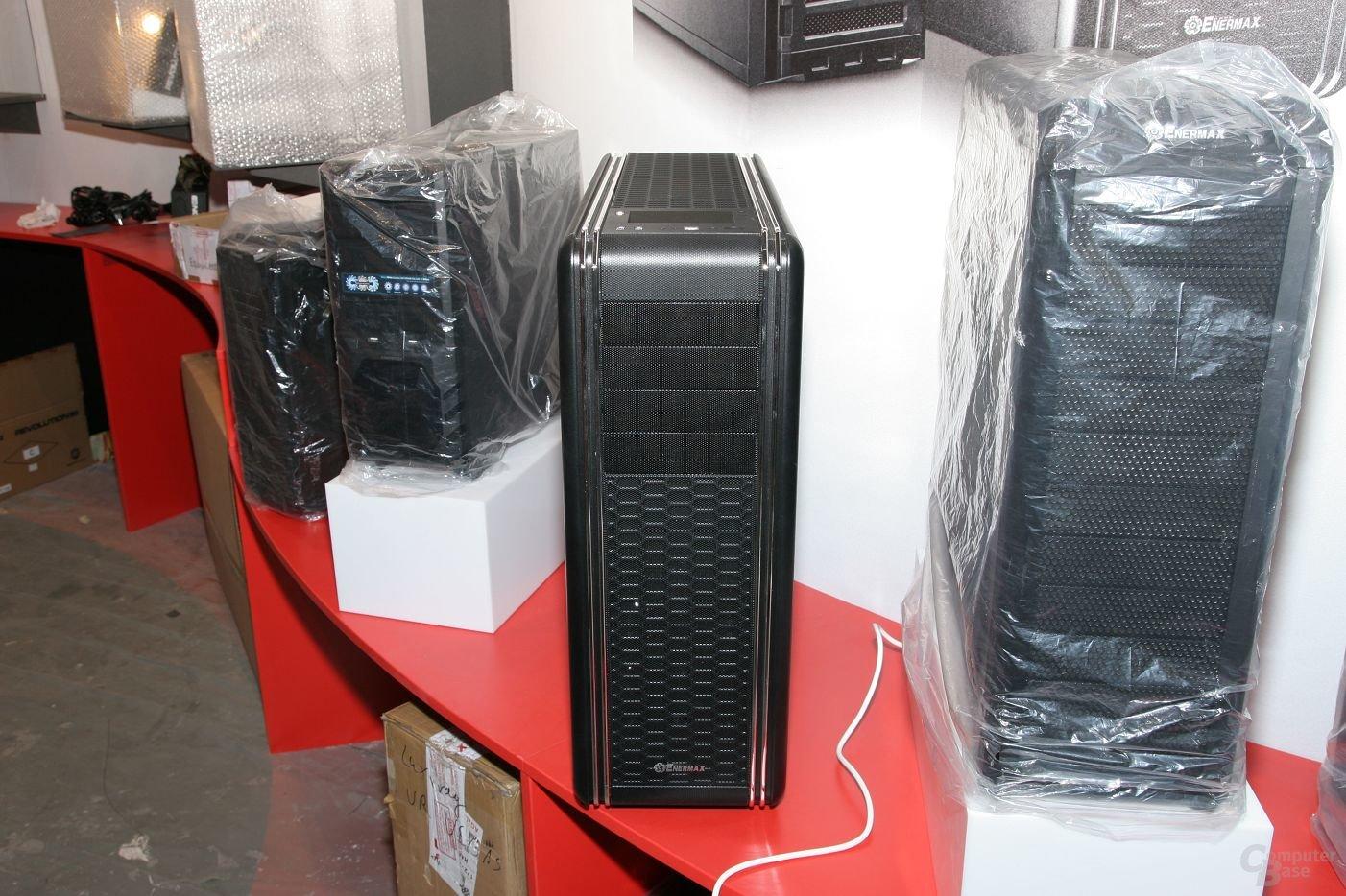Enermax ECA 5020