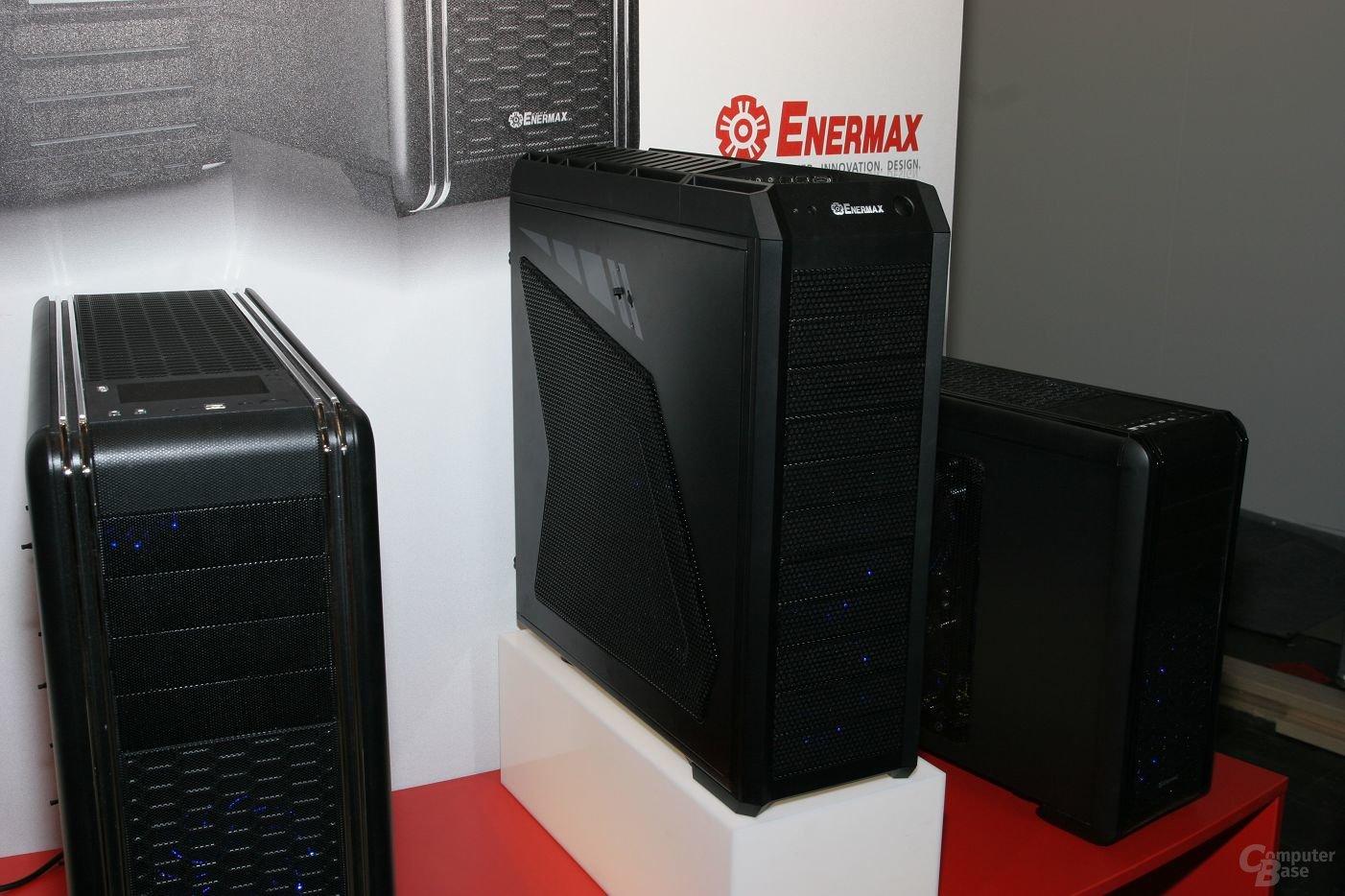 Enermax Spinerex
