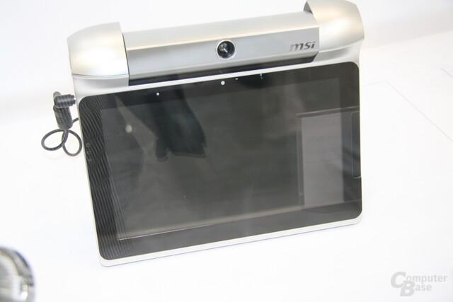 MSI Tablet-Studien