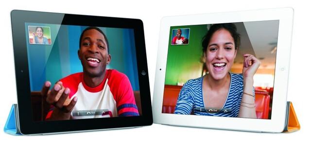 Apple iPad 2 FaceTime