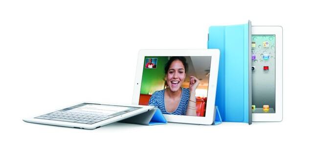 Apple iPad 2 mit Smart Cover