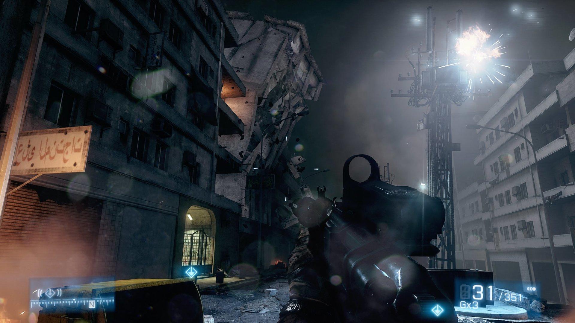 Battlefield 3 – 06.10.2011