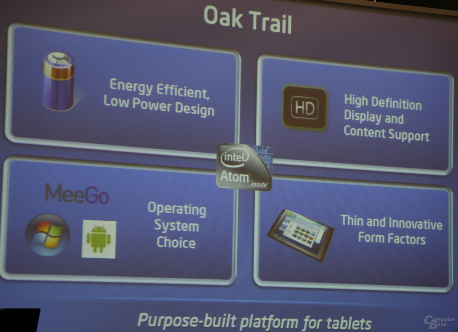 Oak Trail