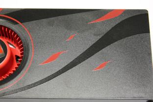 Radeon HD 6990 Muster