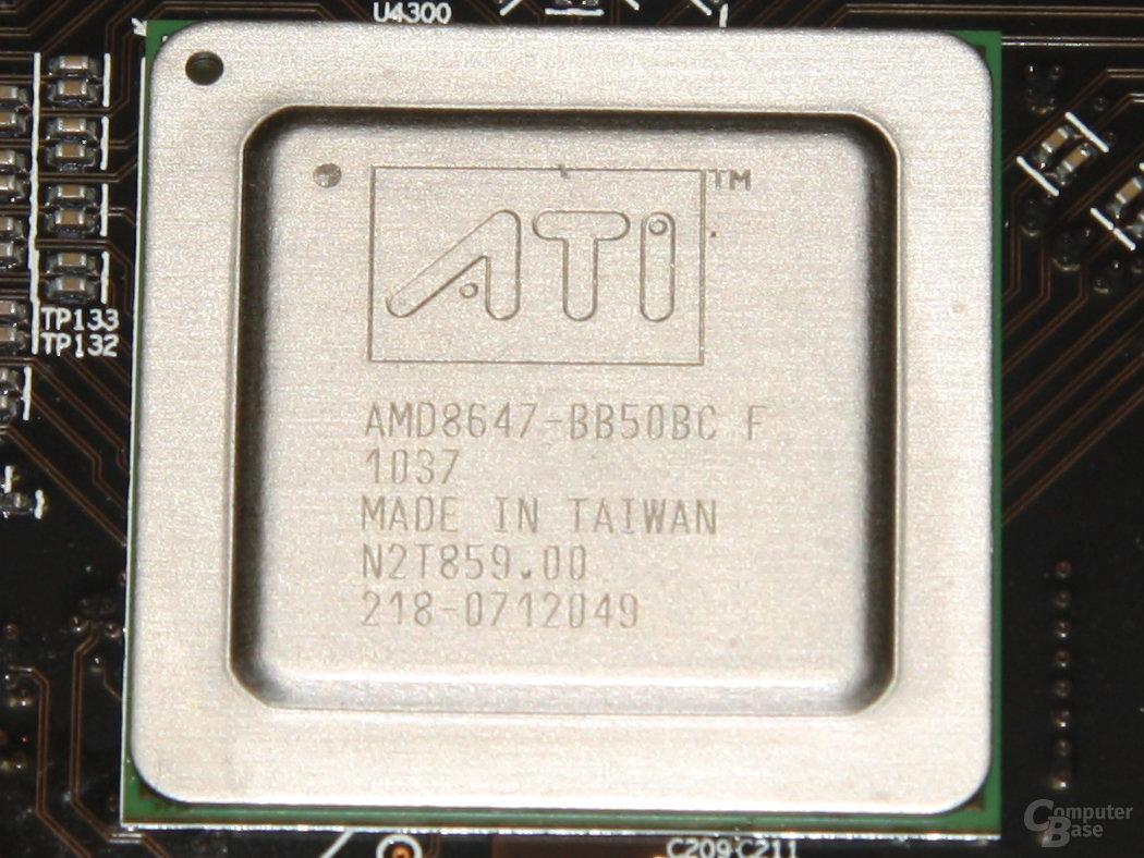 PCIe-Switch