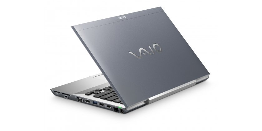"Sony VAIO S ""Sandy Bridge"""