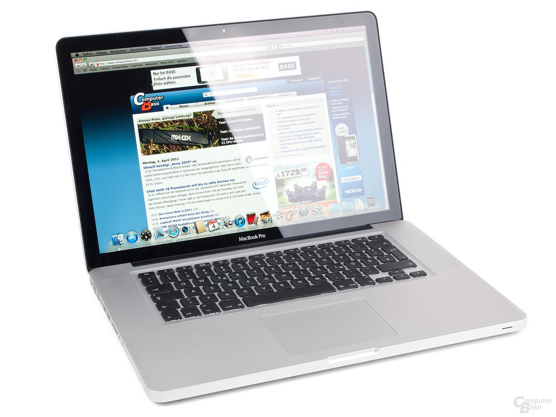"""MacBook Pro 15"""" (2011)"""