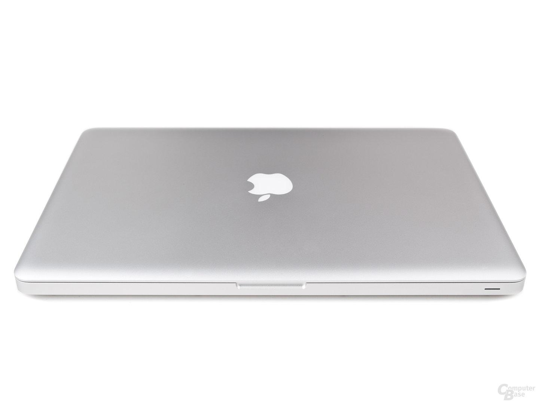 "MacBook Pro 15"" (2011): Vorderseite"