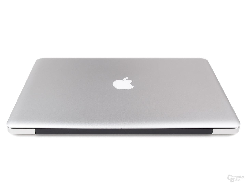 "MacBook Pro 15"" (2011): Rückseite"