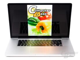 """MacBook Pro 17"""" (2011)"""