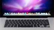 Apple MacBook Pro im Test: 15 und 17 Zoll vom Jahrgang 2011