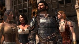 Dragon Age 2 im Test: Tausche mehr Action gegen weniger Rolle