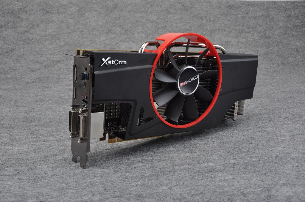 Colorfire XStorm HD 6850