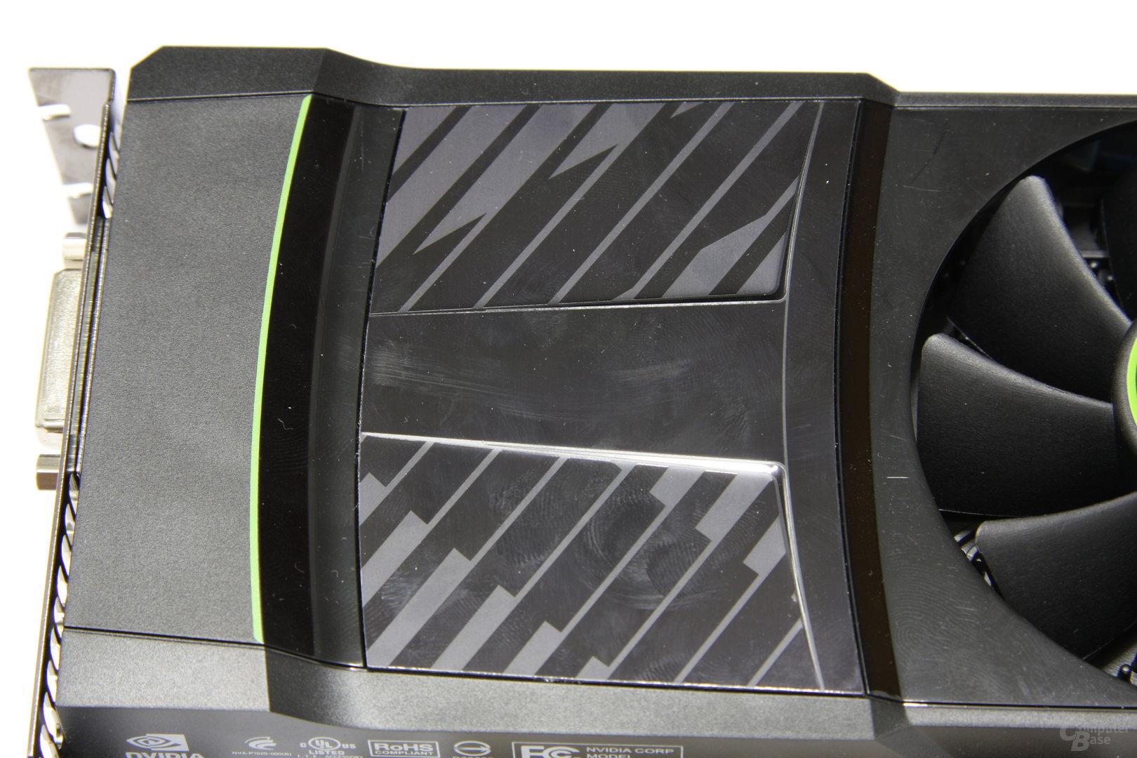 GeForce GTX 590 Logo