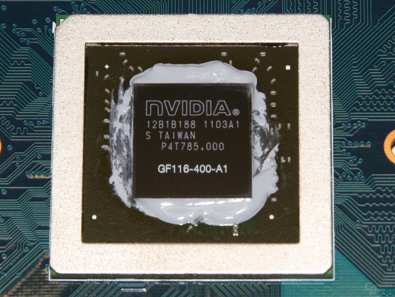GF116-GPU