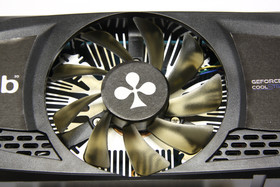 GeForce GTX 550 Ti Cool Stream OC Club3D