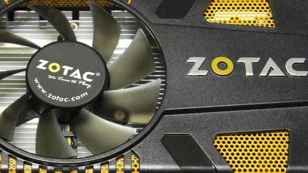 GeForce GTX 550 Ti im Test: Partnerkarten mit guter Leistung und hohem Preis