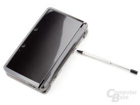 Nintendo 3DS und Pen